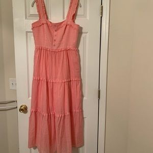Gal Meets Glam midi dress size 10
